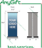 Pull up Banner Stand with Customized Logo