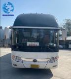 Yutong Passenger Car 55 Seat Diesel Coach Used Bus