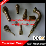 Hose Coupling for Excavator Spare Parts
