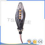 LED Turn Indicator Signal Lights Winker Lamp Motorbike Light Accessories