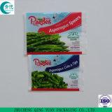 Custom Cheap Printed Packaging Bag for Frozen Vegetable
