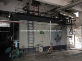 6 T/H Packaged Solid Fuel Steam Boiler for Industries