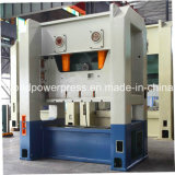 Straight Type Sheet Metal Blanking China Press Machine