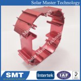 Complete Anodize Solar Mounting Bracket Aluminum Profile Metal Accessories
