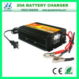 24V 10A Portable Battery Charger (QW-20A24)