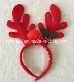 Manufacture Christmas Gift Decoration Hair Headband