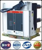 Vsm-12 Indoor High Voltage Vacuum Circuit Breaker with ISO9001-2000