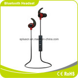 Fashion Bluetooth Stereo Power Bass Noise Cancelling Headphone in-Ear Hand Free Microphone Fitness Running Earphone