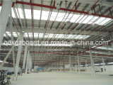 Xgz Sandwich Panel Container House Prefabricated House/Steel Structure Wokshop Villadom (XGZ-281)