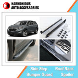 OE Style Vehicle Running Boards for Chevrolet Equinox 2017 2018