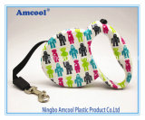 Printed Retracable Dog Leash/ Pet Product