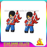 High Quality OEM Fridge Magnets, Customized Cute Cartoon Designs Magnet