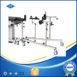 Medical Orthopedic Traction Table Traction Frame for Bed (1006)