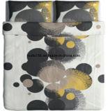100% Cotton Printing Bed Sheet Set Cheap Quilt Cover Set Duvet Cover Set