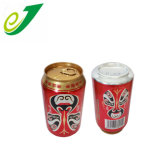 330ml Beverage Can From China Can Factory
