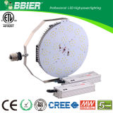 ETL cETL 300 Watt LED Retrofit Kits for Shoe Box Street Lighting