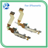 Cheap for Dock Flex Cable Connector Port Charging for iPhone 4S