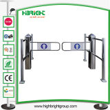 Automatic Light Sense Entrance Two Swing Gate