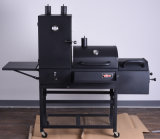 Heavy Duty Commercial Barbeque Pit Smoker BBQ Grill