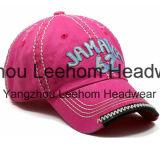 Wholesale Leisure Golf Fitting Fashion Sport/Baseball Cap