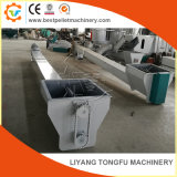 Industrial Mechanical Heavy Duty Screw Auger Conveyor