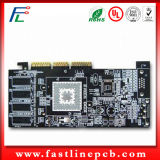High Quality PCB Board with Gold Finger Finish