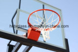 Laminated Glass for Basketball Board