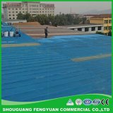 Anti UV Metal Special Roofing Coating with High Elasticity Acrylic Acid Waterproofing Top Coating