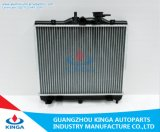 Top Brand Aluminum Radiator for Hyundai KIA Picanto′04- Mt