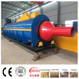 Hot Sale High Effective Rotary Drum Poultry Manure Drying Machine Pig Chicken Cattle Manure Rotary Dryer