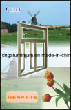 China Top Cheap Price Aluminium Casement Windows