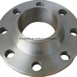 300 Series Stainless Iron Flange