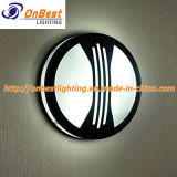 IP55 9W LED Outdoor Wall Light Made of Die Casting Aluminum