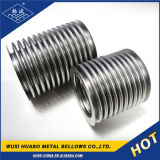 OEM Various Corrugated Metal Pipe with ISO9001