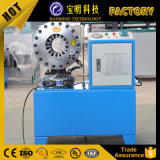 Dx68 Hydraulic Finn Power Hose Crimping Machine Price