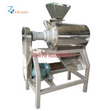Best Selling Double Channel Fruit Pulp Machine