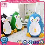 Baby Products Plastic Penguin Design Boy PEE Training Urinal