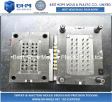 Custom Inlet Connector Plastic Injection Mold