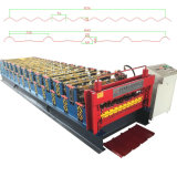 Wholesale Roof Profile Roll Forming Machine