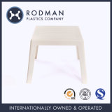 Brand New PP Material Outdoor Garden Beach Plastic Square Table