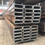 Galvanized Steel Tube/Hollow Section/Gi Square Pipe/Square Pipe Mild Steel Material