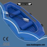 2.6m-4.7m Customized Styles Top Quality Factory Wholesale PVC/Hypalon Rafting Adventure Boat