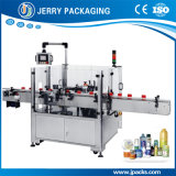 Horizontal Piont Wrap-Around Bottle Self Adhesive Sticker Label Labeling Machine