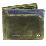 High Quality Fashion Brand Man Wallet (EU4201)