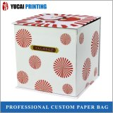 Hot Sale Gift Paper Box with Logo Printed
