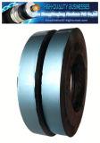 Blue Foil Free Edge Pet Plastic Aluminum Tape Foil Mylar for Electronic Shielding Insulation