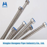 High Quality Ss Flexible Corrugated Metal Pipe