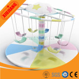 Hot Selling Indoor Playground Equipment Electric Swing