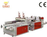 Fully Automatic Plastic T-Shirt Bag Making Machine