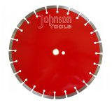 350mm Laser Welded Diamond Saw Blade Granite Cutting Tools